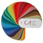 Personlig fargepalett