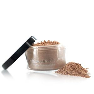 Loose Shimmer Powder