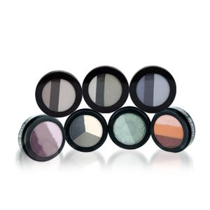 Speciality Eye Shadow Trios