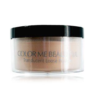 Loose Translucent Face Powder
