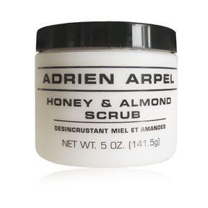 Honey & Almond Scrub
